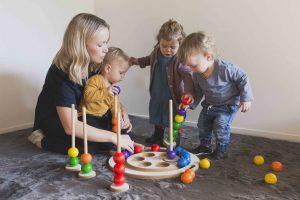cambridge kindergarten